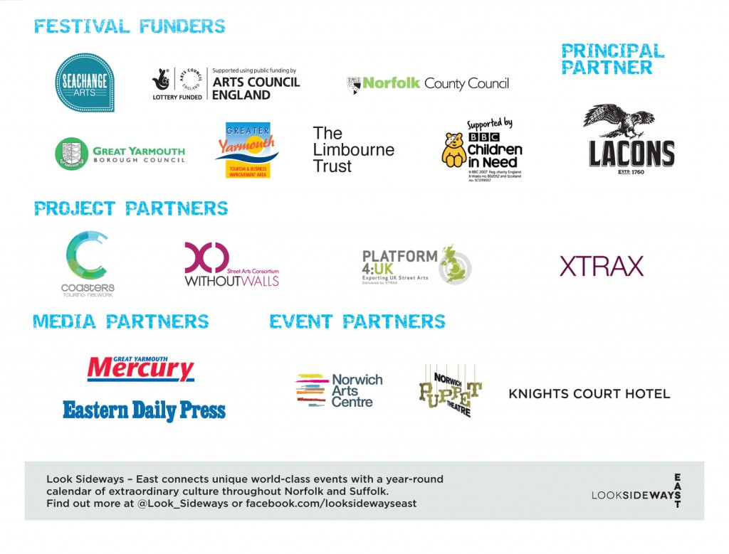 Funders and Partners